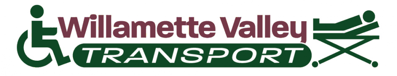 Willamette Valley Transport Logo